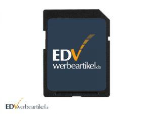 SD Card bedruckt mit Ihrem Logo