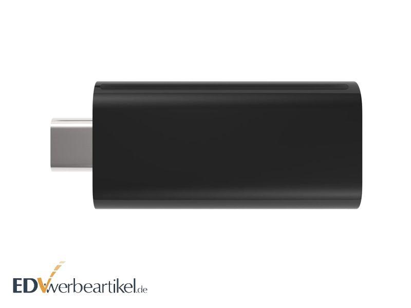 Werbeartikel USB Stick Typ C HIDE