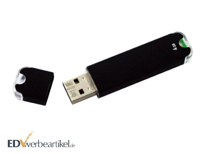 Schneller USB Stick als Werbeartikel
