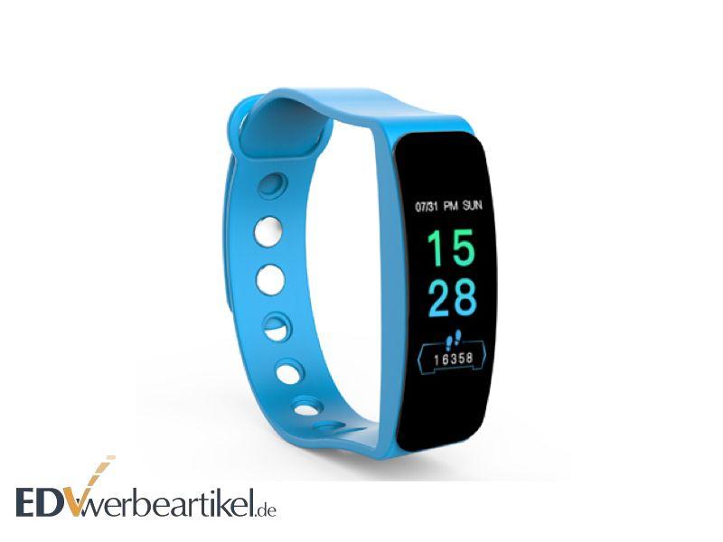 Fitnessuhr mit Armband HEALTH