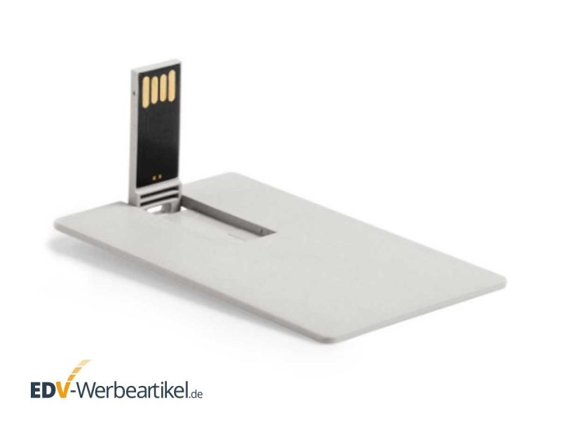 USB Visitenkarte WHEAT 16 GB