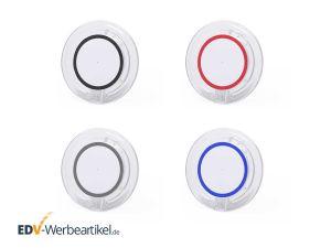 Wireless Charger Werbeartikel POWER