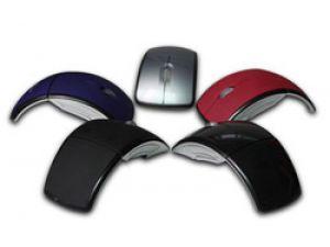 Maus Werbegeschenk als Computer Werbeartikel in vielen Farben