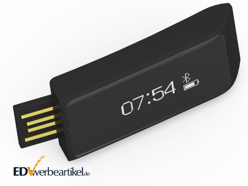 Fitness Armband Werbeartikel mit USB