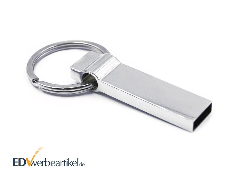 Schlüsselanhänger USB Stick als Werbegeschenk