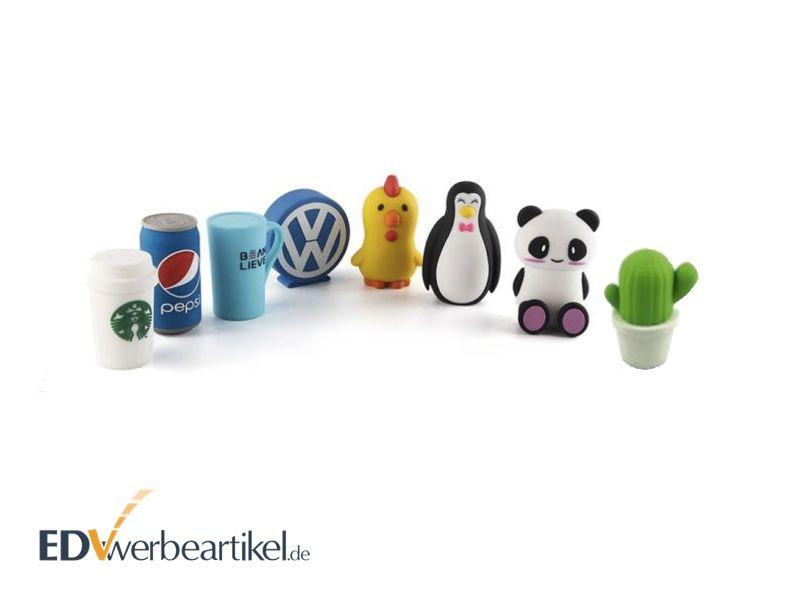 Kreative Bluetooth Speaker Werbeartikel in Sonderform! Jetzt selbst designen!